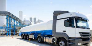 Regolamenti modi di trasporto merci pericolose