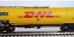 Check-list di verifica per il trasporto ferroviario di merci pericolose in cisterna